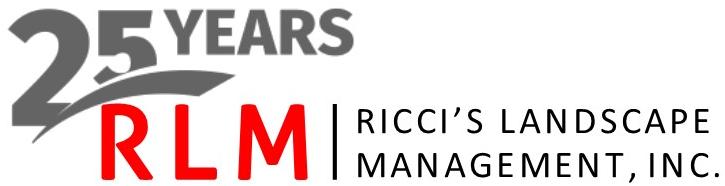 Ricci's Landscape Management