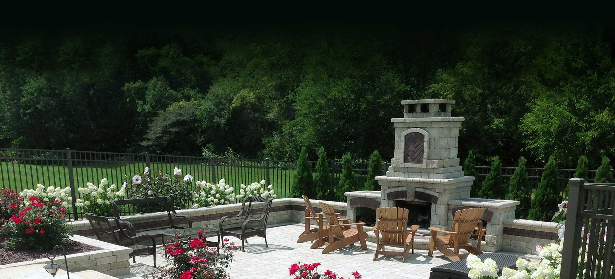 rlm full service residential commercial landscaping