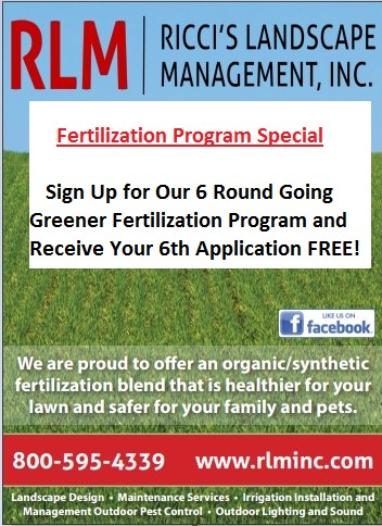 Updated Fertilization Special RLM